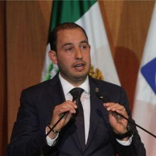 Marko Cortés, acusa a AMLO, de hacer campaña para dañar a la oposición
