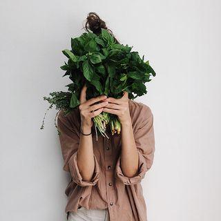 Dietas vegetarianas y veganas, ¿la alimentación del futuro? #2.22 Alimentos con futuro