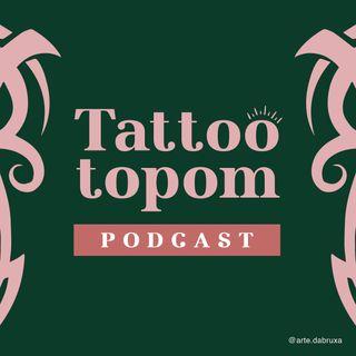 Ep 2 - Por que a tatuagem é permanente?