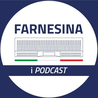 Farnesina – i PODCAST