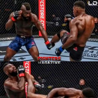Moraes vs Sandhagen / Fight Island 5