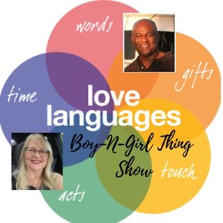 5 Languages of Love Discussion