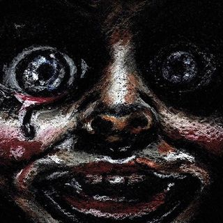 La Muñeca Nina Historias De Terror - REDE