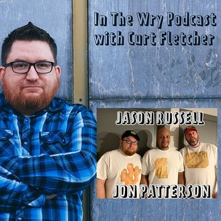 Episode 40 Interview with Jason Russell and Jon Patterson