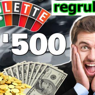 Vincere Alla Roulette 2019 2020 2021 2022 2023 2024 2025 - 04