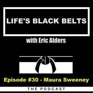 Episode #30 - Maura Sweeney