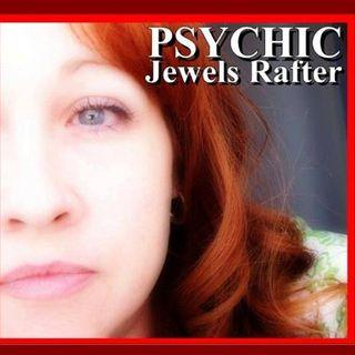 DPR Presents Psychic Jewels Rafter