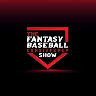 Fantasy Baseball Consistency Show