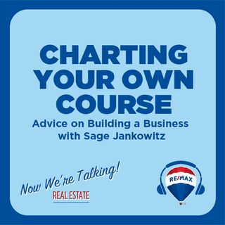 Charting Your Own Course: Advice on Building a Business with Sage Jankowitz