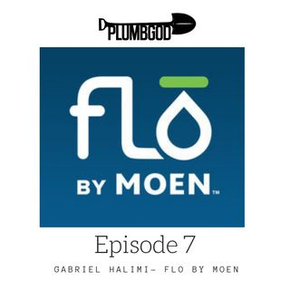 Episode 7.  Flo co-founder and CEO Gabriel Halimi. Flo by Moen