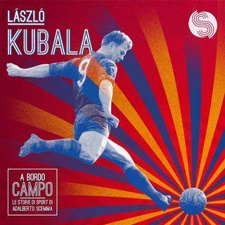László Kubala