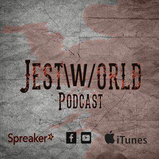 Westworld Season 2 Finale Pre-Show---Jest\W/orld