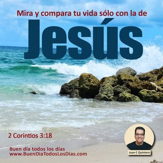 Calibrando la vida espiritual