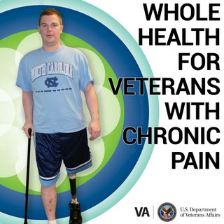 Whole Health for Veterans with Chronic Pain