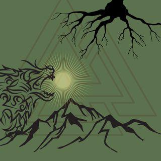 La creazione del mondo secondo il mito norreno - Dalle carni di Ymir