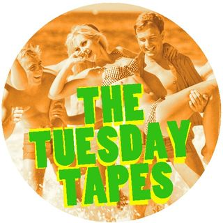 The Tuesday Tapes | estate 2020 mixtape 03