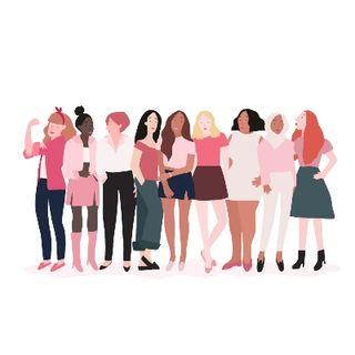 Contenidos Curso Feminismos
