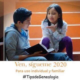 """Ven, Sígueme 2020 - Capítulo 05: """"Prepararé el camino delante de vosotros"""", 1 Nefi 16–22"""