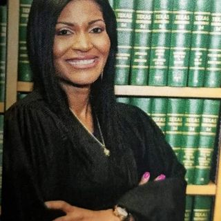 Uheardme1st RADIO TALK SHOW -JUDGE LISA GREEN