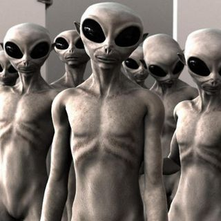 X - Files. I figli delle stelle.