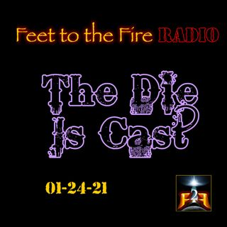 F2F Radio: The Die Is Cast