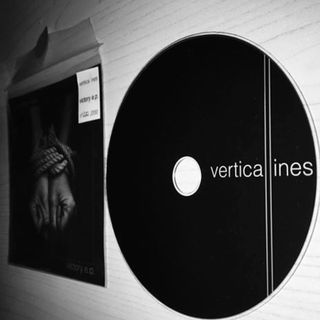 Creatività e Vertical Line.