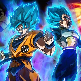 PODCAST Nº 1 - Dragon Ball Super no conoce sus origenes