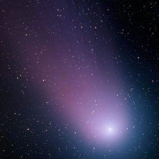571-Comet Groeller