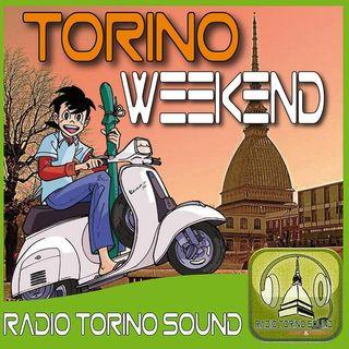 TORINO WEEKEND 22-6-19