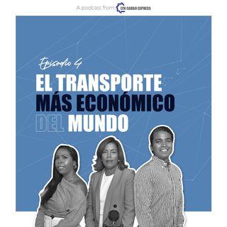Ep. 4 - El transporte más económico del mundo