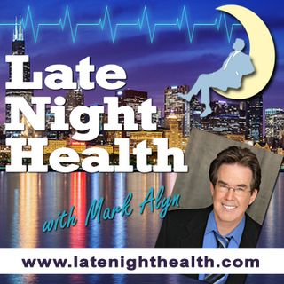 Food As Medicine & Summer Time Cravings (Part 1) - Dr. Keith Kanter 5/20/16