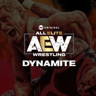 Phil Talks Sports ft: Billy & Jake - AEW Dynamite on TNT