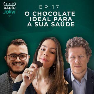 17. O chocolate ideal para a sua saúde