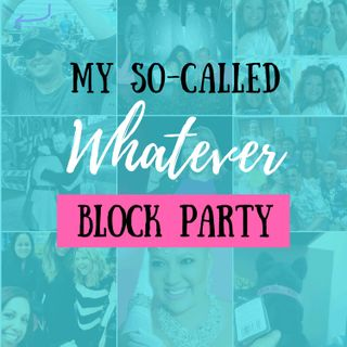 NKOTB Block Party #10 - Get on the Boat Part 2: New Kids on the Block Cruise Stories from Beta Sigma Blockhead, Melissa, and Maria