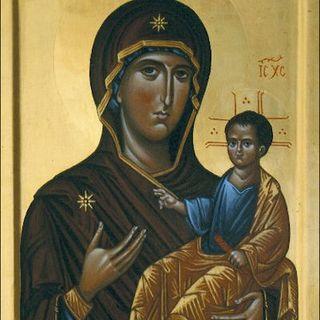 8. Maria del Buon Cammino