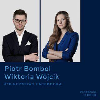 O esporcie i gamingu od kulis - Piotr Bombol i Wiktoria Wójcik