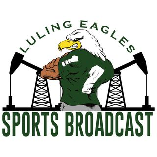 Luling Eagles Sports Broadcast