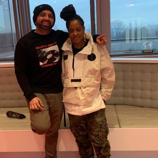 Rapsody Joins DjPupDawg Weekend Top30 02-21-2020