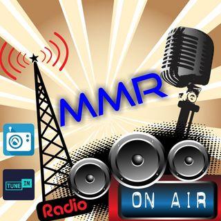 Mensaje al Mundo Radio