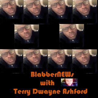 Terry Dwayne Ashford