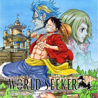 One Piece World Seeker Review (El Mini Podcast)