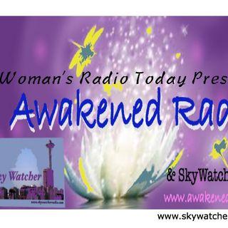 Awaked Radio Zetaline Healing Et Helpers