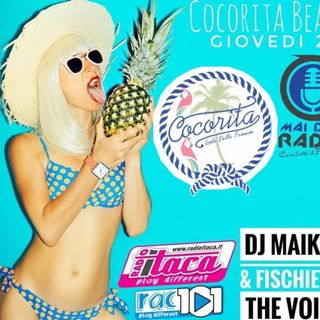 Cocorita on Radio_vol .3