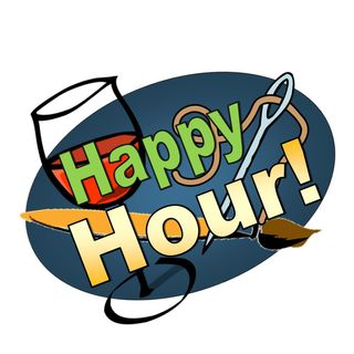 Happy Hour - April 30, 2020