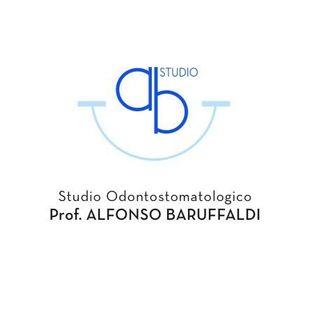"""INTERVISTA ANDREA BARUFFALDI - """"STUDIO DENTISTICO BARUFFALDI"""""""