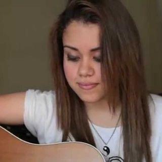 Talento Nuevo - Camila Guzmán (entrevista y musica)