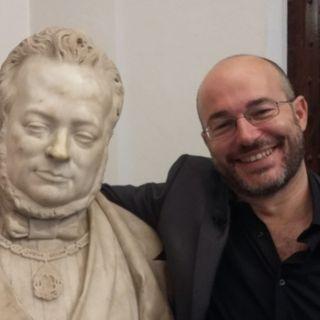 Dialoghiamo con Marco Mondini