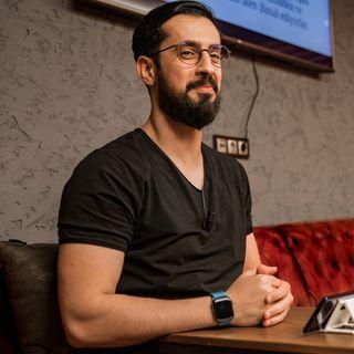 KEL DERVİŞİN HİKAYESİ | Mehmet Yıldız