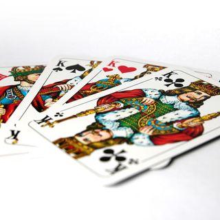 92. ESPRESSIONE: Mettere le carte in tavola