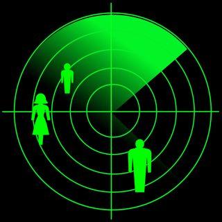 dduc 34 - 125.467 Il radar della vendita
